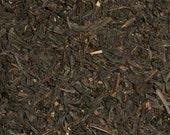 1 oz Spiced Rum Black tea