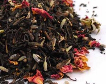 1 oz Princess Grey Loose Tea