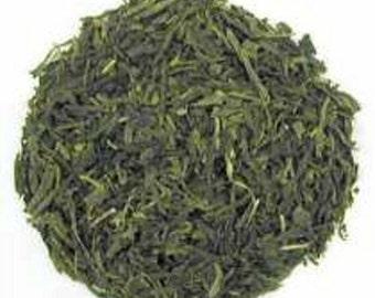 1 oz Amaretto Night's Green tea