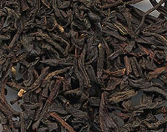 1 oz Ceylon tea, broken orange pekoe