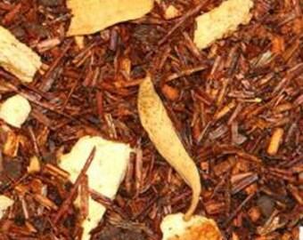 1 oz White Chocolate Orange Rooibos Tea