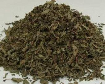 2/3 oz Peppermint Tea