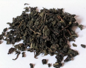 1 oz  Oolong Tea