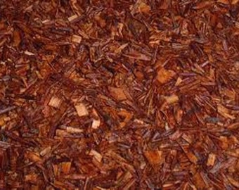 1 oz Rooibos Tea loose
