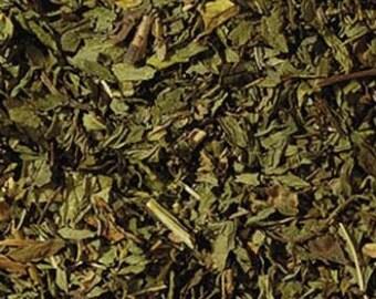 2/3 oz Mint tea