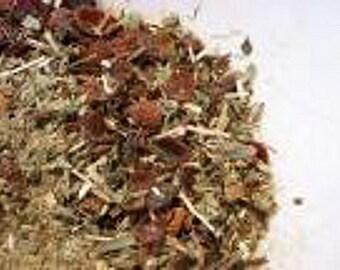 1 oz Nine Herbal tea