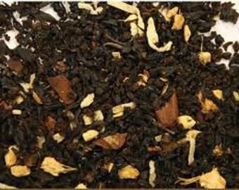 1 oz Coconut Chai Tea