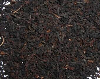 1 oz  English Toffee Black tea