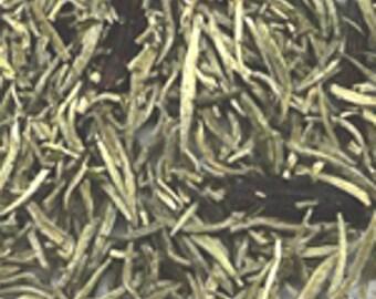 1 oz Vanilla white tea