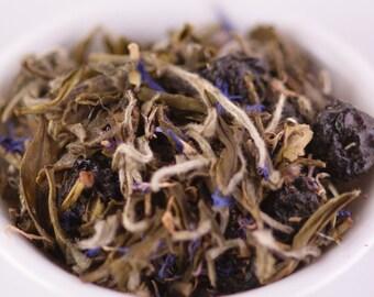 Blueberry White Tea 1 oz