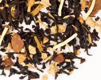 Vanilla Coconut chai Black tea