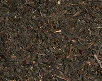 Spiced Rum Black tea