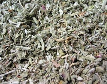 2/3 oz Sage Mint Tea