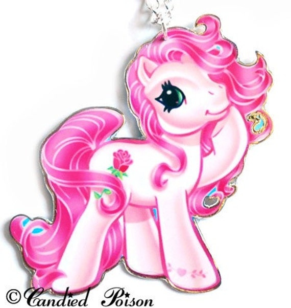 My little pony rose tyler - photo#26