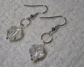 Dangle, Crystal, Simply Sparkly I Earrings