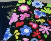 SALE Dollbirdies Passport Wallet Covers