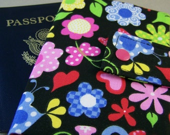 SALE Dollbirdies Passport Wallet Covers