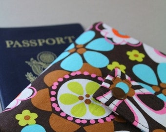 Dollbirdies Passport Wallet Covers