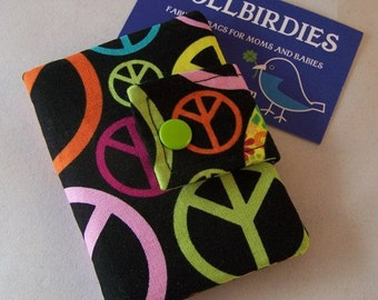 Dollbirdies Mini Card Case Wallet