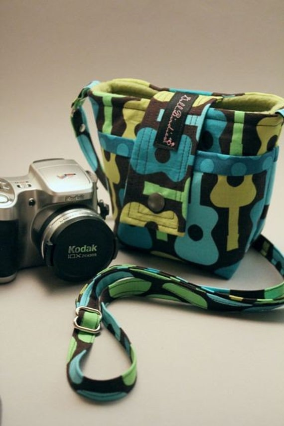 Dollbirdies Small SLR/DSLR Camera Bag