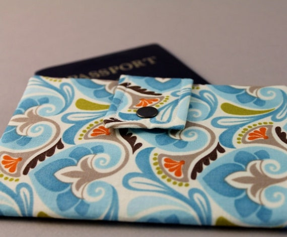 Reduced Dollbirdies Passport Wallet Covers