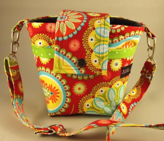 Dollbirdies Large SLR/DSLR Camera Bag