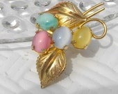 Spring Egg Brooch
