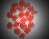 Small Jewel Shaped Hard Candy Pieces