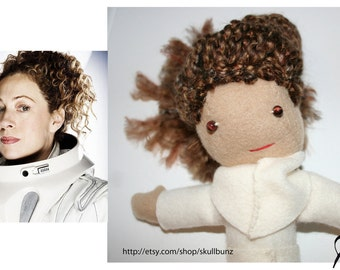 Professor River Song - from Doctor Who