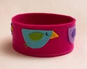 Birdie Basket