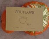 souplove: 12 simple seasonal soup recipes