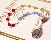 Traditional Chaplet of the Immaculate Heart of Mary