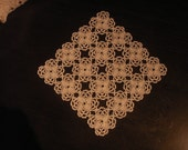 little doilies