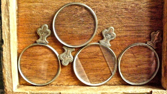 Opticians glasses jewellery, scrapbooks, collectibles, Object trouve, art & collage