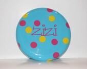 Personalized Dog Frisbee