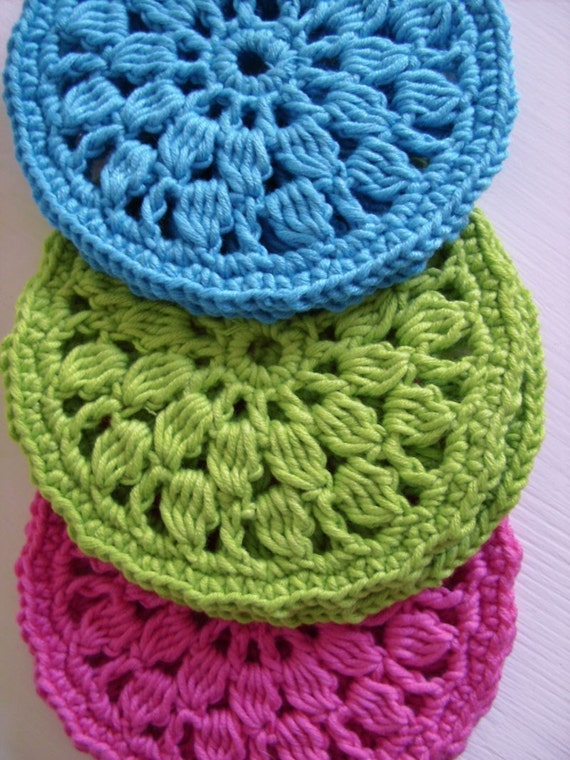 how to crochet step by step pdf