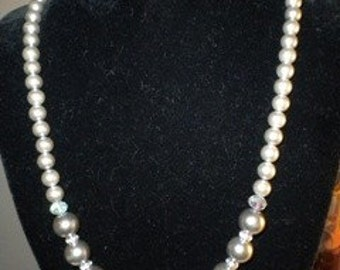 Pearl Elegance Necklace