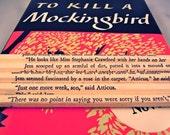 To Kill a Mockingbird Wrapped Pencil Set