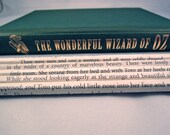 The Wonderful Wizard of Oz Wrapped Pencil Set