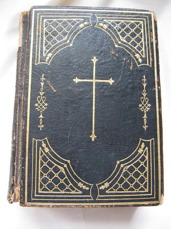 1912 Church Book for the Use of Evangelical Lutheran Congregations