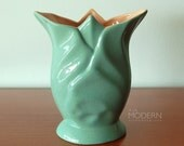 Weil Ware Gladding McBean Artware Vase RESERVED