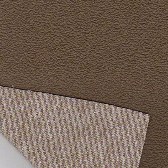 Tough-Tek Standard Brown Fabric