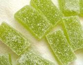 Lime Hand-Cut Gumdrops