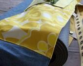 Sunshine Extra Large Yoga Mat Bag Manduka