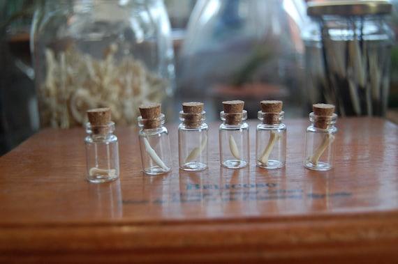 bone bottles