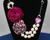 Velvet Crush Necklace