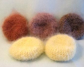 Custom Crochet Wig Cap