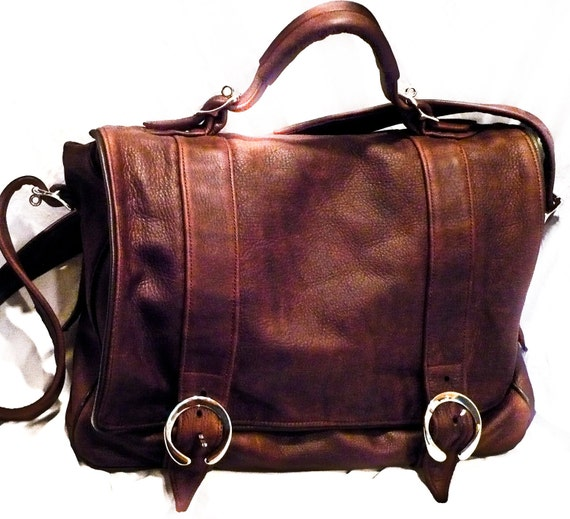 MADE TO ORDER: Sydney Sojourner Bag