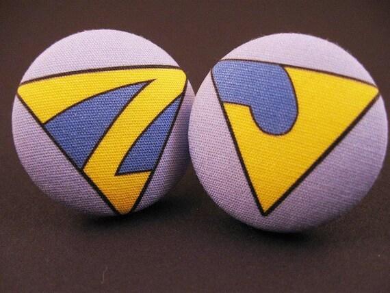 Wonder Twins - Ring Set