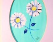 Sweet Daisy Art Lesson No. 1